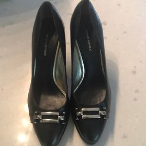 Banana Republic sexy work heels. 9